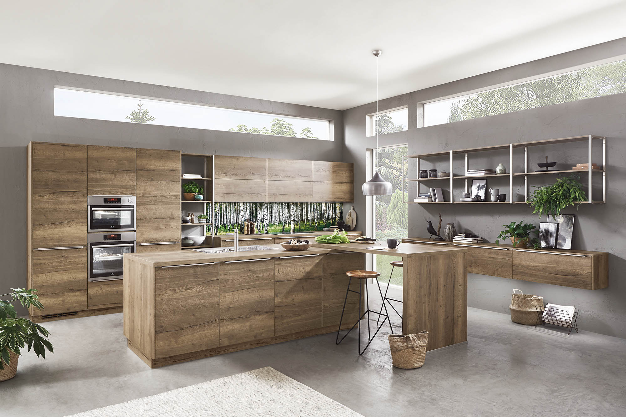 Küchenwelten – Küchen Vogt