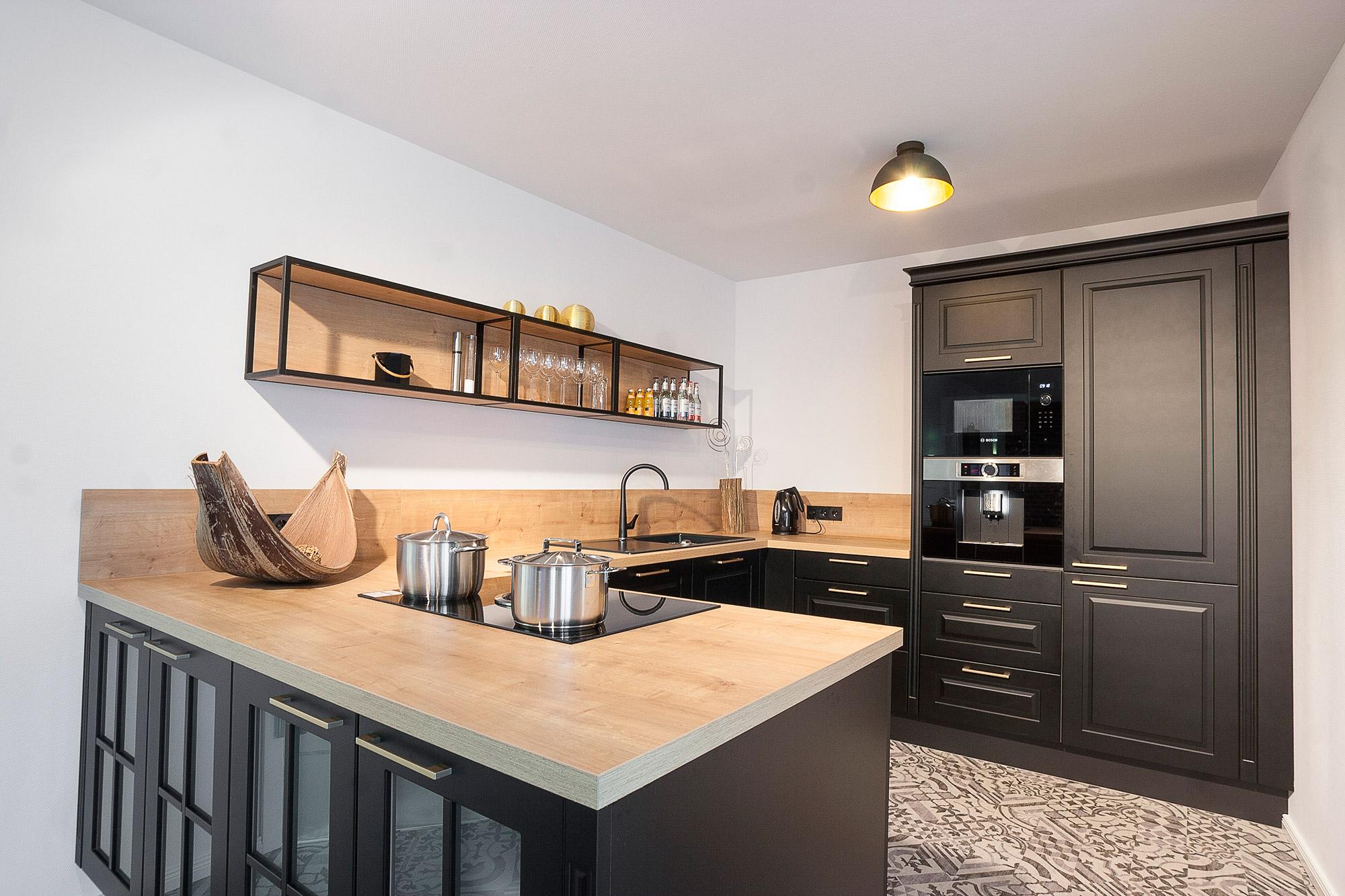 Studio – Küchen Vogt
